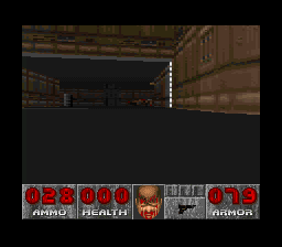 Doom - Oh Hello And Good Bye! - User Screenshot